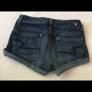 American Eagle Outfitters shorts size 00